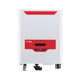 Kit Autoconsumo fotovoltaico 960W C/ inversor SAJ