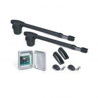LINCE 400 230V - Kit Automatismos P/ portões de batente MOTORLINE