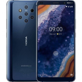 Nokia 9 PureView 128GB - Blue EU