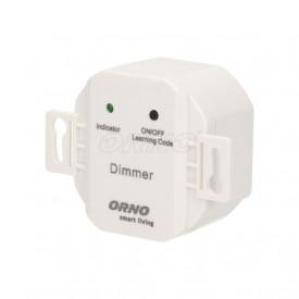 OR-SH-1705 ORNO - Interruptor Dimmer Sem Fio Smart Living (embutir Caixa Aparelhagem)