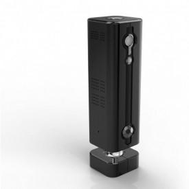 ShellyEye - Camera inteligente com 3G e Wi-Fi  PRETO