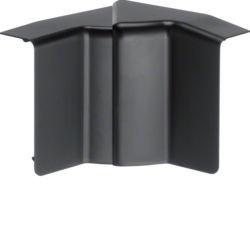 SL2005549011 - Âng.interior var. SL20055, preto grafite HAGER EAN:4012740894104