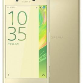 Sony Xperia X F5122 Dual Sim 3GB RAM 64GB LTE - Lime Gold EU