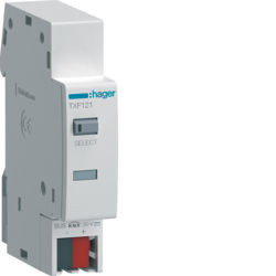 TXF121 - Interface IV/KNX para contagem energia HAGER EAN:3250615881212