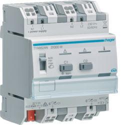 TYA662AN - Variador 2 canais 300W KNX-S HAGER EAN:3250616057746