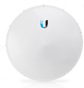 Ubiquiti AF11-Complete-LB AirFiber Full-Duplex 11GHz Radio System with Low Band Support