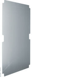 UZ62M1 - Platina metálica fixa a.900 l.500 HAGER EAN:3250616364646