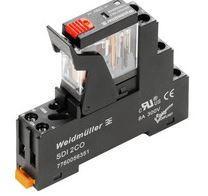 Weidmuller KITS DRI 2 C0 24VAC 2476920000