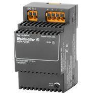 Weidmuller PRO INSTA 30W 12V 2.6A 2580220000