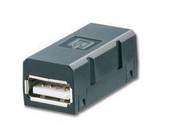 Weidmuller Tomada IE-BI-USB-A 1019570000