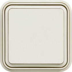WNE001B - cubyko e - Comutador escada, branco HAGER EAN:3250617173018