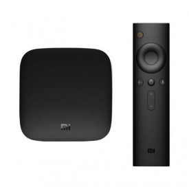 Xiaomi Mi TV Box S 4K - Black EU
