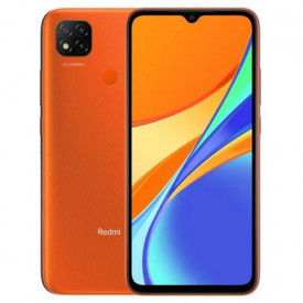 Xiaomi Redmi 9C Dual Sim 3GB RAM 64GB - Orange EU