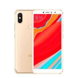 Xiaomi Redmi S2 Dual Sim 3GB RAM 32GB - Gold EU