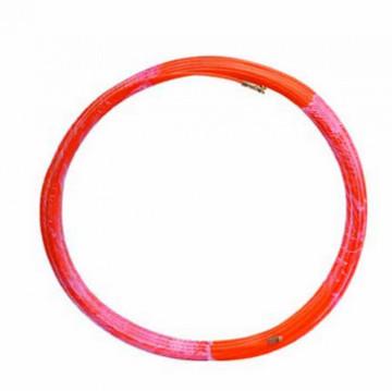 000601066 - Sonda de glândula de fibra de vidro + metal 4mm 10M 8433373010666
