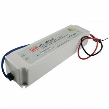 202186.3715 - Drive CC Led Mean Well IP67 36-72Vdc 1400mA LPC-100 - Quant. fornecida = 1 un