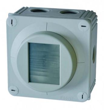 221334.8 - Sensor Pres. / Mov. 15mt CASAMBI 230Vac IP66 GRIS DANLERS - Quant. fornecida = 1 un
