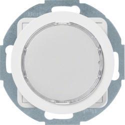 29532089 - R.x - Sinaliz. LED branco, branco BERKER EAN:4011334414599
