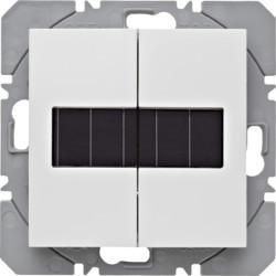 85656189 - S.1/B.x - BP duplo, solar, KNX RF, br BERKER EAN:4011334369622