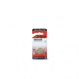 9000211 - 4902580133443 Bateria de lítio MAXELL CR2032 3V, Blister 1 unid.