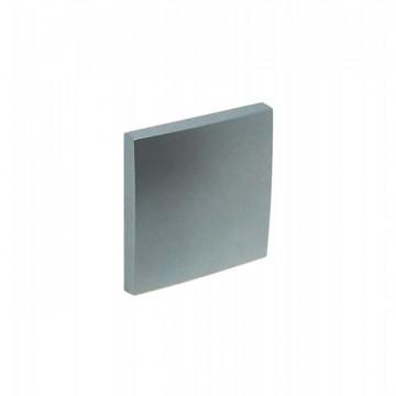 90601 TAL - TECLA SIMPLES ALUMINA EFAPEL 5603011068103