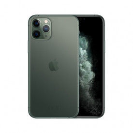 Apple iPhone 11 Pro 64GB - Midnight Green EU