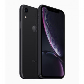 Apple iPhone XR 64GB - Black EU