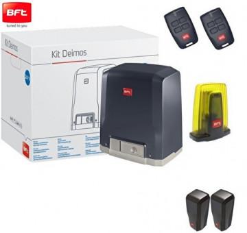 BFT Kit DEIMOS DEIMOS AC A600 Portões de Correr 600KG