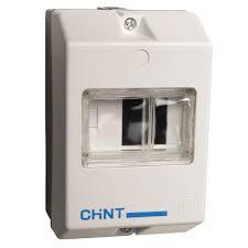 CHINT - CAIXA SALIENTE IP55 NS2BOX