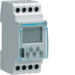 EG103B - Programador digital 1 canal 7d s/ chave