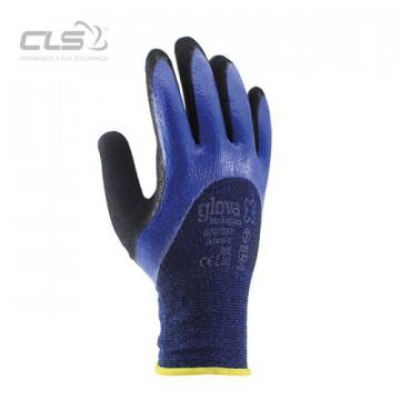 Equipamentos de Protecção - 5776 - Luva Nylon Duplo Revestimento Nitrilo Foam 7