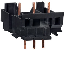 EVA801 - Link de ligação MM5xxN+Cont. Tamanho 1 HAGER EAN:3250612232178