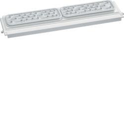 FD00P2 - Placa passa-cabos flex. p/cabos p/vega D HAGER EAN:3250617860468