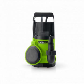 Ferramentas Eléctricas - 1217 - Bomba p/Águas Limpas Plástica 350W VITO