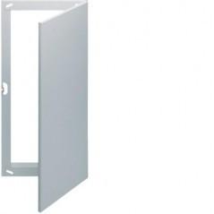 GF101B - Aro c/porta 25mm s/fechad. p/GE101B HAGER EAN:3250612860401