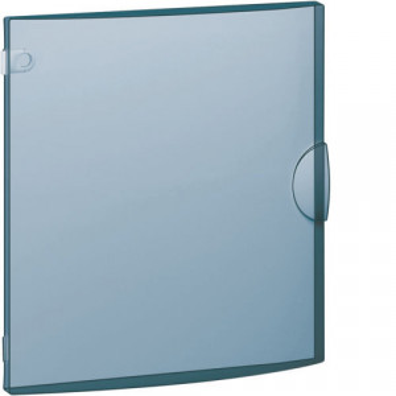 GP218T - Porta transparente p/GD218 HAGER EAN:3250612963621