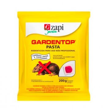 Higiene e Limpeza - 2896 - GardenTop Pasta Plus Fluo 150gr Lacrilar