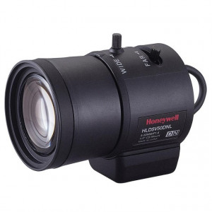 Honeywell HLD5V50DNL - Lente Varifocal 5-50MM F/1.6