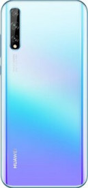 Huawei P Smart S (2020) Dual Sim 4GB RAM 128GB - Breathing Crystal EU