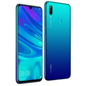 Huawei P Smart Z Dual Sim 4GB RAM 64GB - Blue EU