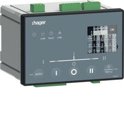 HZI825 - Controlador aut. p/inversor HIB HAGER EAN:3250613362270