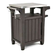 KETER 228955 UNITY STORAGE BUFFET