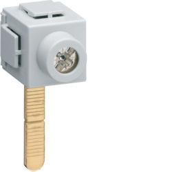 KF83D - Borne de lig. 1x35mm² (pont.) p/KBN663x HAGER EAN:3250613760205