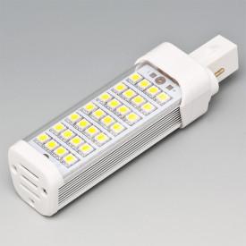 Lâmpada LED PLC G24 7W 120º Branco Quente