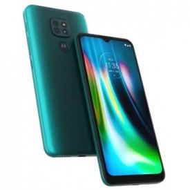 Motorola XT2083-3 Moto G9 Play Dual Sim 64GB - Green EU