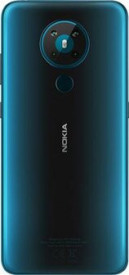 Nokia 5.3 Dual Sim 3GB RAM 64GB - Cyan EU