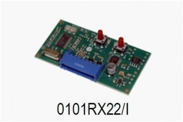 ROGER Recetor Bicanal I Série H70 RX22/I