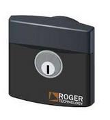 ROGER Seletor Chave Embutir R85/60IS