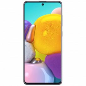 Samsung Galaxy A71 A715 Dual Sim 6GB RAM 128GB - Haze Silver EU