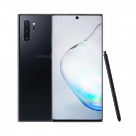 Samsung Galaxy Note 10 Plus N975 Dual Sim 256GB - Black EU